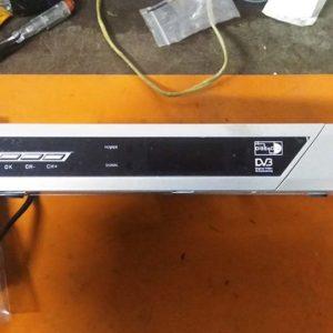 Eurosat DVB-8004 не включается. Ремонтируем блок питания