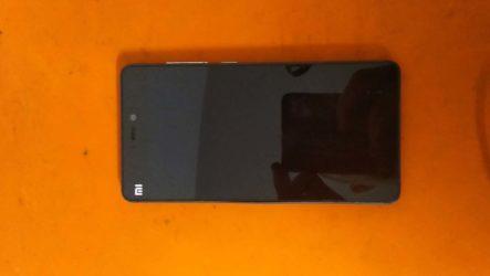 Замена дисплея на Xiaomi Mi4c под силу и вам! Пошаговые действия