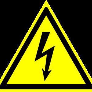 Электробезопасность при ремонте и обслуживании оборудования.