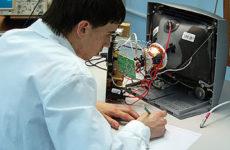 Как за 1 день научиться правильно и быстро ремонтировать телерадиоаппаратуру?