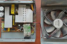Чистота и хорошая вентиляция — залог надёжной работы оборудования!