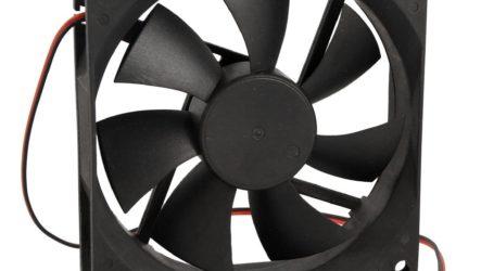 Чистка, смазка и ремонт вентилятора, кулера, двигателя.