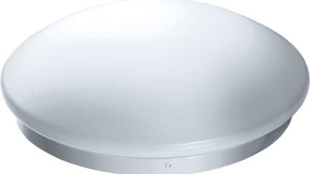 Ремонт настенно-потолочного светодиодного светильника.