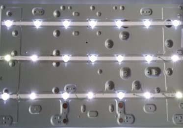 LED светодиоды для подсветки матриц телевизора: почему «горят» и где купить