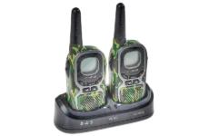 Портативная радиостанция Voxtel MR550 Twin. Не работает. Принцип работы. Прошивка радиостанции.