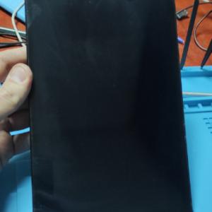 Замена разъема зарядки на планшете Samsung SM-t515